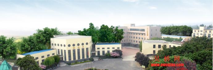 吴桥杂技艺术学校