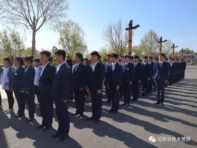 吴桥杂技大世界景区开启导游志愿服务研学活动