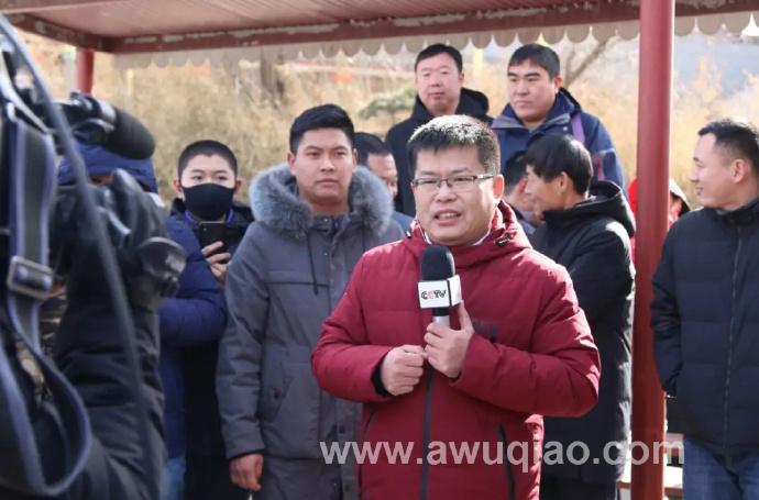 火了!吴桥杂技大世界新春庙会再次登上中央电视台《新闻联播》
