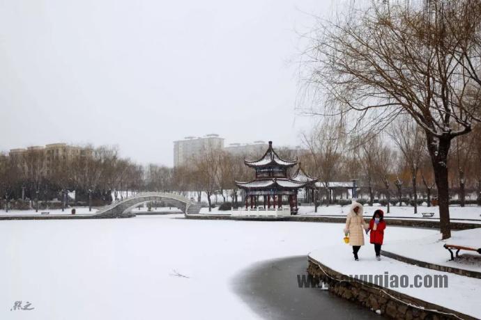 吴桥杂技文化公园